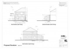 302-03 Proposed Elevations